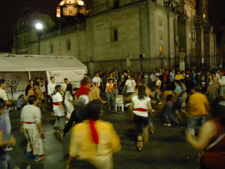 Ciudad Mexico - Ciudad Mexico - Meksyk
