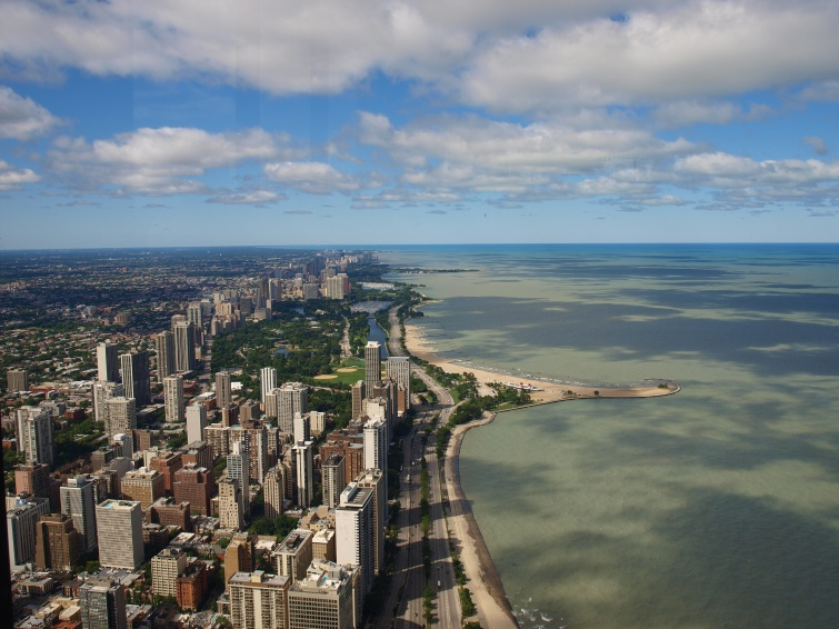 Chicago - Chicago - USA