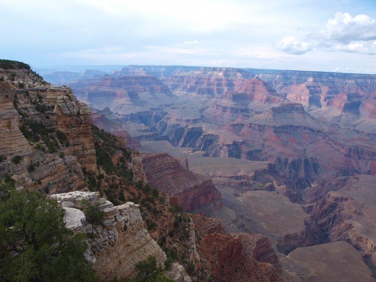 Grand Canion - South West - USA