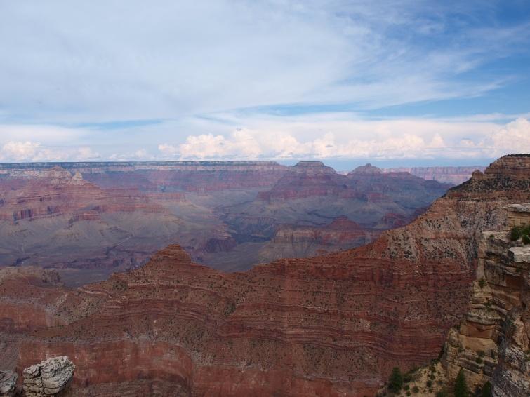 Grand Canion, AZ - South West - USA