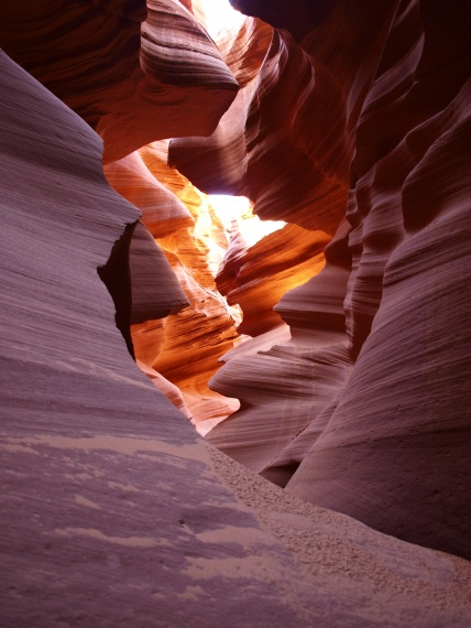 Antelope Canyon, AZ - South West - USA