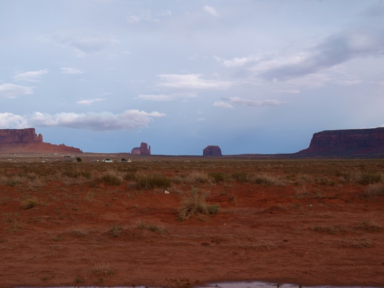 Monument Valley, UT - South West - USA