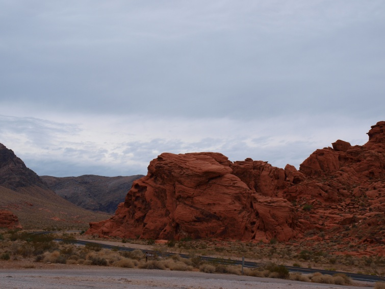 Valley of Fire State Park, NV - South West - USA