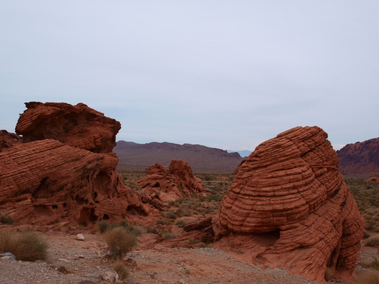 Valley of Fire‎ State Park, NV - South West - USA