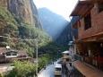 Aquas Calientes - Aquas Calientes - Machu Picchu - Peru