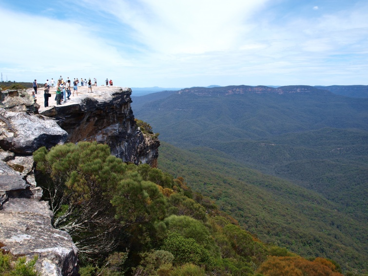 Blue Mountains - New South Wales - Australia