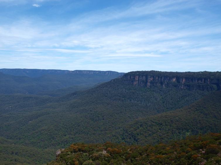 Blue Mountains - New South Wales - Australia