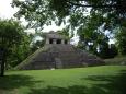Palenque - Palenque - Jukatan - Meksyk