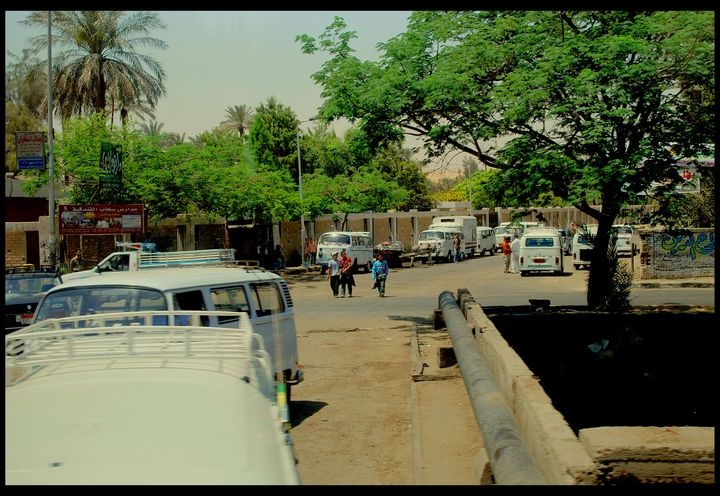 Hurghada - Egipt