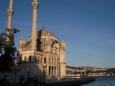 dzielnica Ortakoy - Istambuł - Turcja