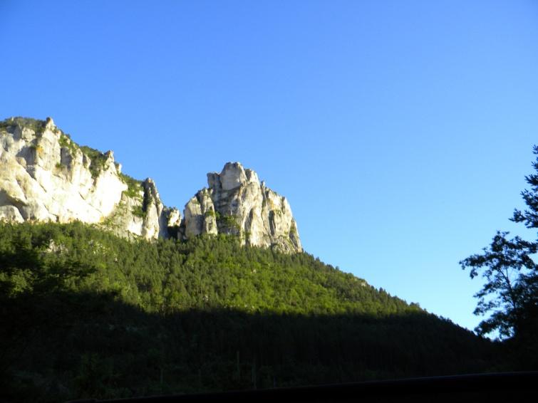 Aveyron - Francja