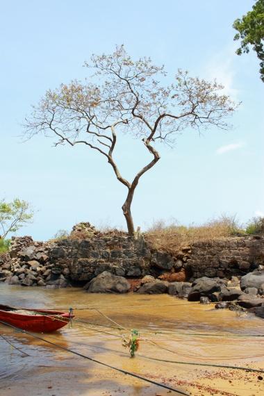 Banana Island - Sierra Leone