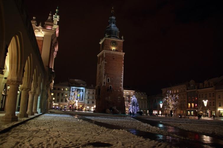 krakow - Polska