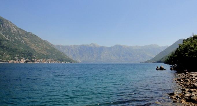 jezioro Czarne - Czarnogóra – relacje z podróży