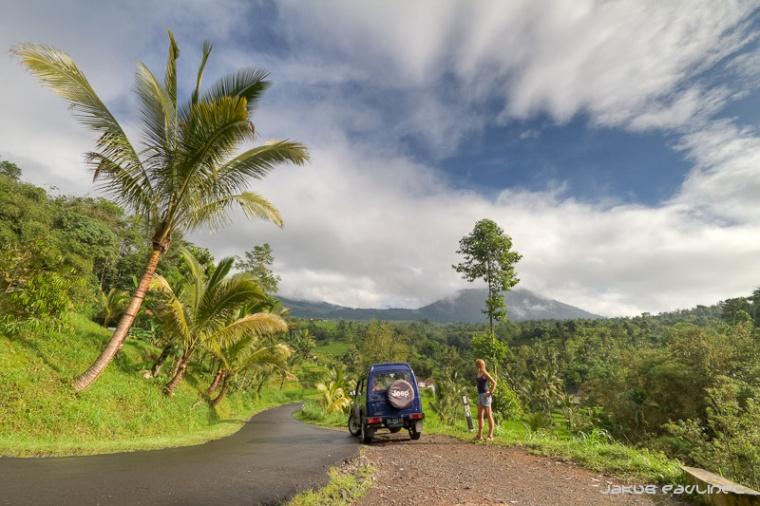 Indonezja – relacje z podróży