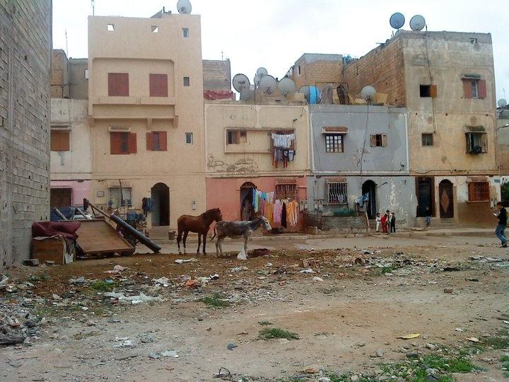 Casablanca - Maroko - relacje z podróży
