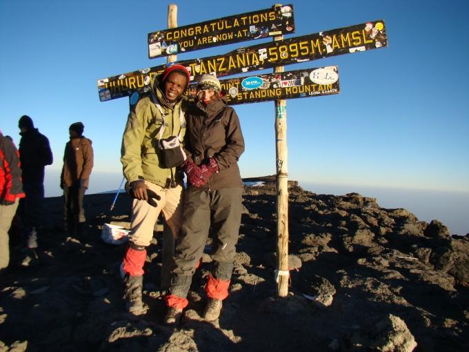 Kilimandżaro - Tanzania - relacje z podróży