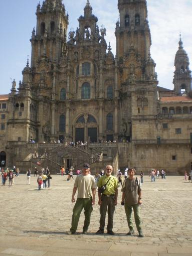 Camino - Hiszpania – relacje z podróży