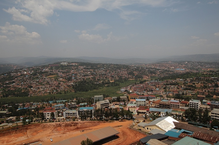 Rwanda - Rwanda – relacje z podróży
