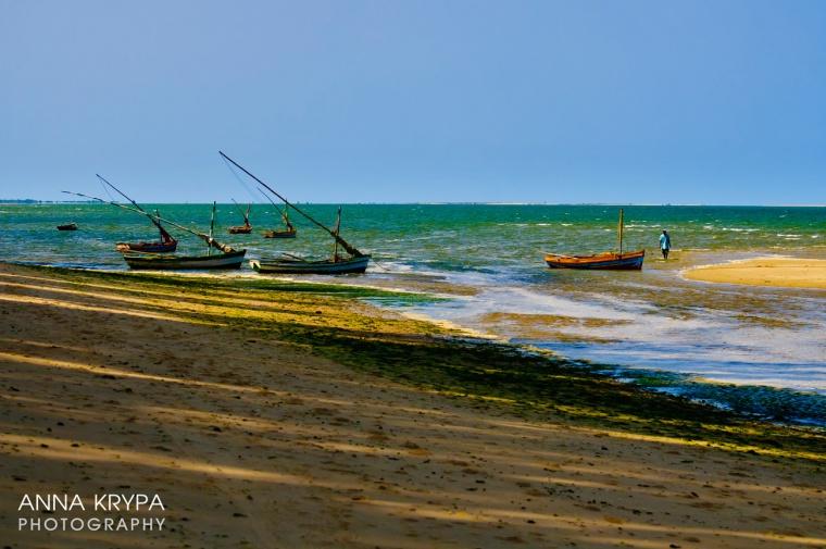 Maputo - Mozambik – relacje z podróży