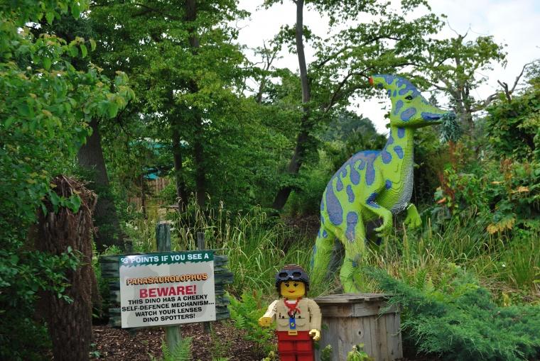 Legoland - Anglia