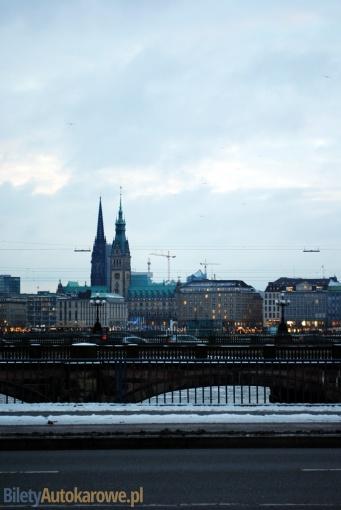 Niemcy – relacje z podróży