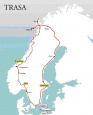 Lofoty  - Norwegia - relacje z podróży, wyprawy