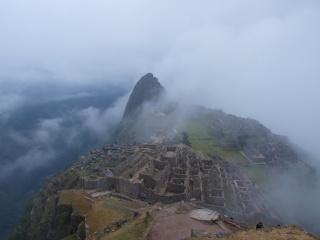 Machu Picchu - Peru – relacje z podróży