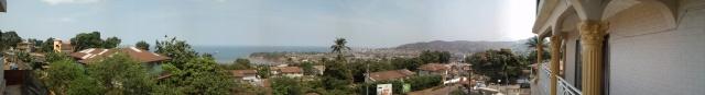 Sierra Leone – relacje z podróży